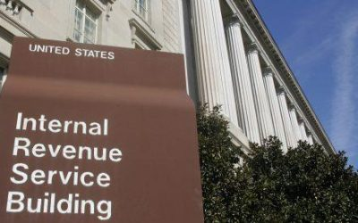 IRS Throws Salt on SALT Workaround