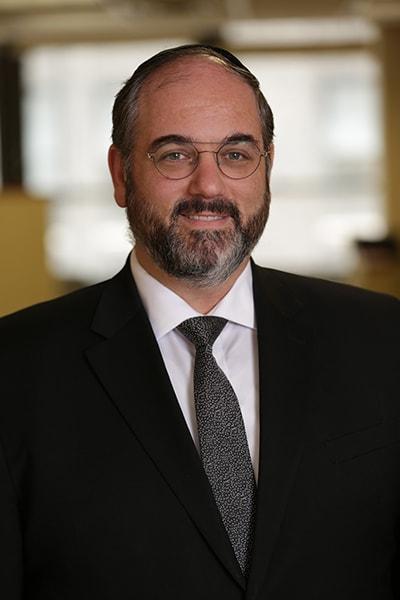 Sol Friedman